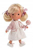 Кукла Лили Квин, 26см (LLORENS, Испания)