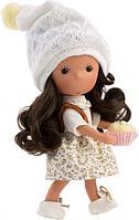 Кукла Люси Мун, 26см (LLORENS, Испания)