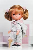Кукла Пикси Пинк, 26см (LLORENS, Испания)