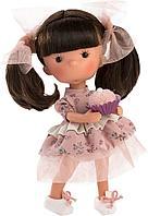 Кукла Сара Потс, 26см (LLORENS, Испания)