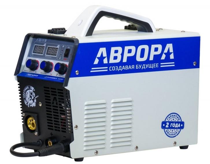 Инверторный сварочный полуавтомат АВРОРА Динамика 1800