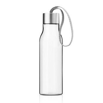Бутылка 500 мл мраморно-серая