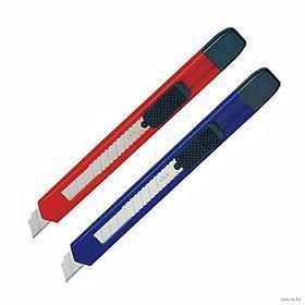 Ножи канцелярские 9 мм