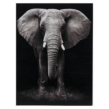 """Картина """"Слон"""" 30*40 см"""