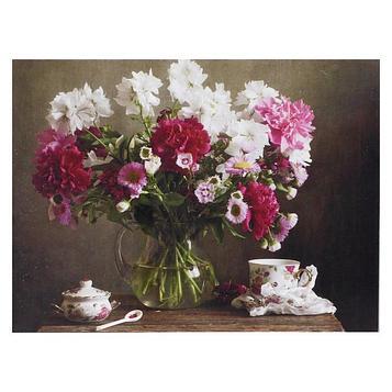 """Картина """"Букет цветов"""" 30*40 см"""