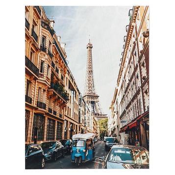 """Картина """"Париж"""" 30*40 см"""