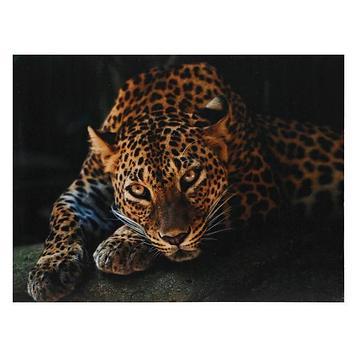 """Картина """"Леопард"""" 30*40 см"""