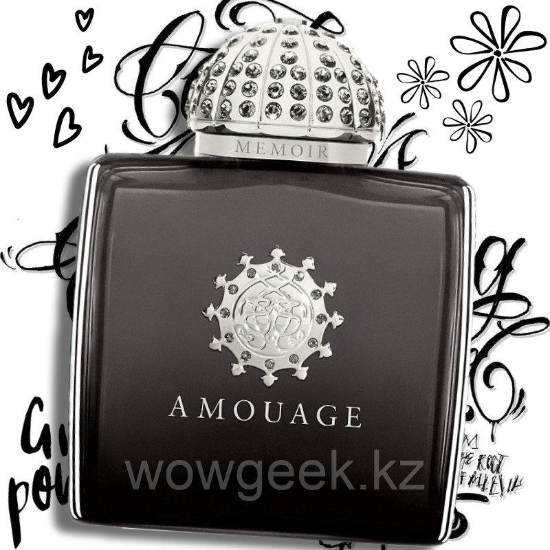 Женские духи Amouage Memoir Woman