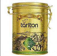 Tarlton (Тарлтон) Золото региона Нувара Элия 150г. чёрный плантационный Размер: 16см.*9,5см.(Шри-Ланка)