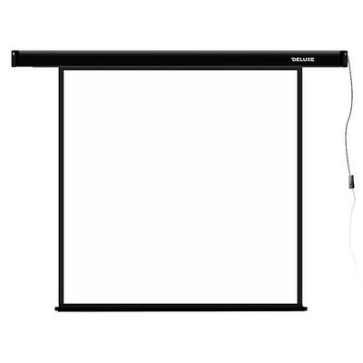 Экран моторизованный Deluxe DLS-E203x