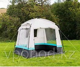 Палатка - шатер из стального каркаса OLY1132
