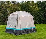 Палатка - шатер из стального каркаса OLY1132, фото 2
