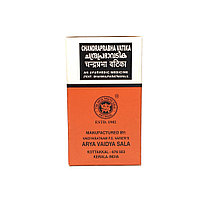 Чандрапрабха ватика, 100 таб, Chandraprabha Vatika AVS, при урологических и женских заболеваний