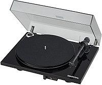 Виниловый проигрыватель Pro-Ject Essential III Headphone OM10 черный, фото 1
