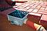 Дождеприёмник  AQUASTOK 300x300 (решетка-чугунная), фото 2