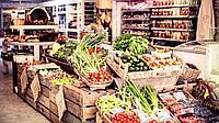 Бухгалтерский аутсорсинг для продуктовых магазинов