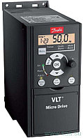 Преобразователь частоты Danfoss 132F0058 FC-051P11KT4E20H3BXCXXXSXXX - 11 кВт