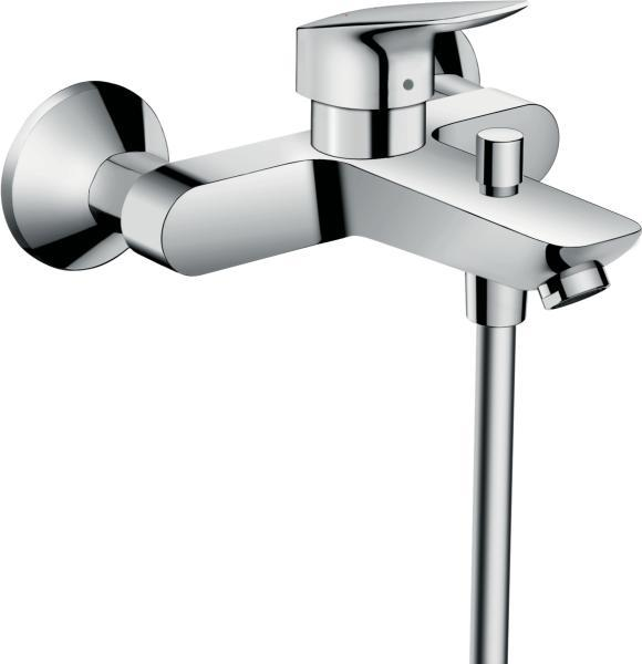 Смеситель для ванны HansGrohe Logis HG71400000