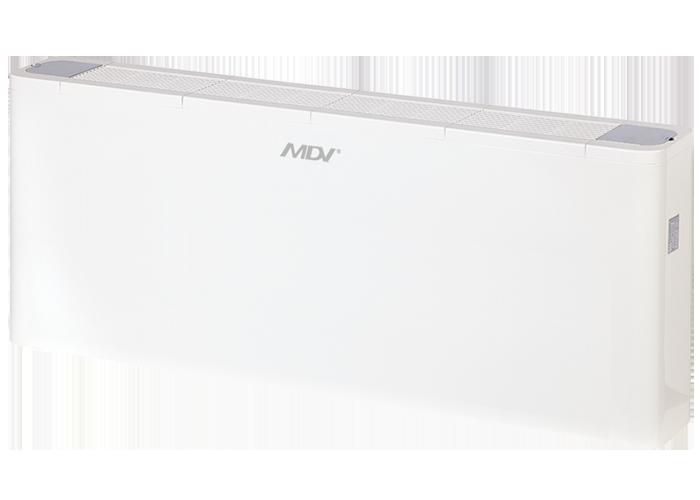 Напольно-потолочные фанкойлы MDV: MDKH5-450 (3.97/8.85 кВт)