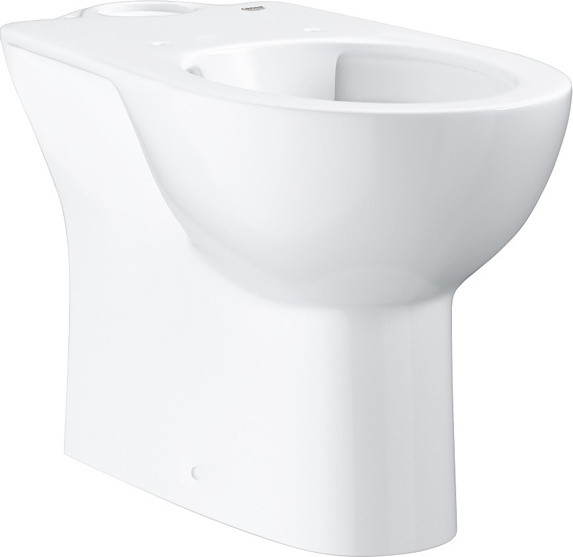 Унитаз Grohe Euro Ceramic 39328000 White подвесной, белый