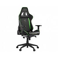 Игровое компьютерное кресло, Razer, Tarok Pro, REZ-0002 RZR-60002, ПВХ кожа