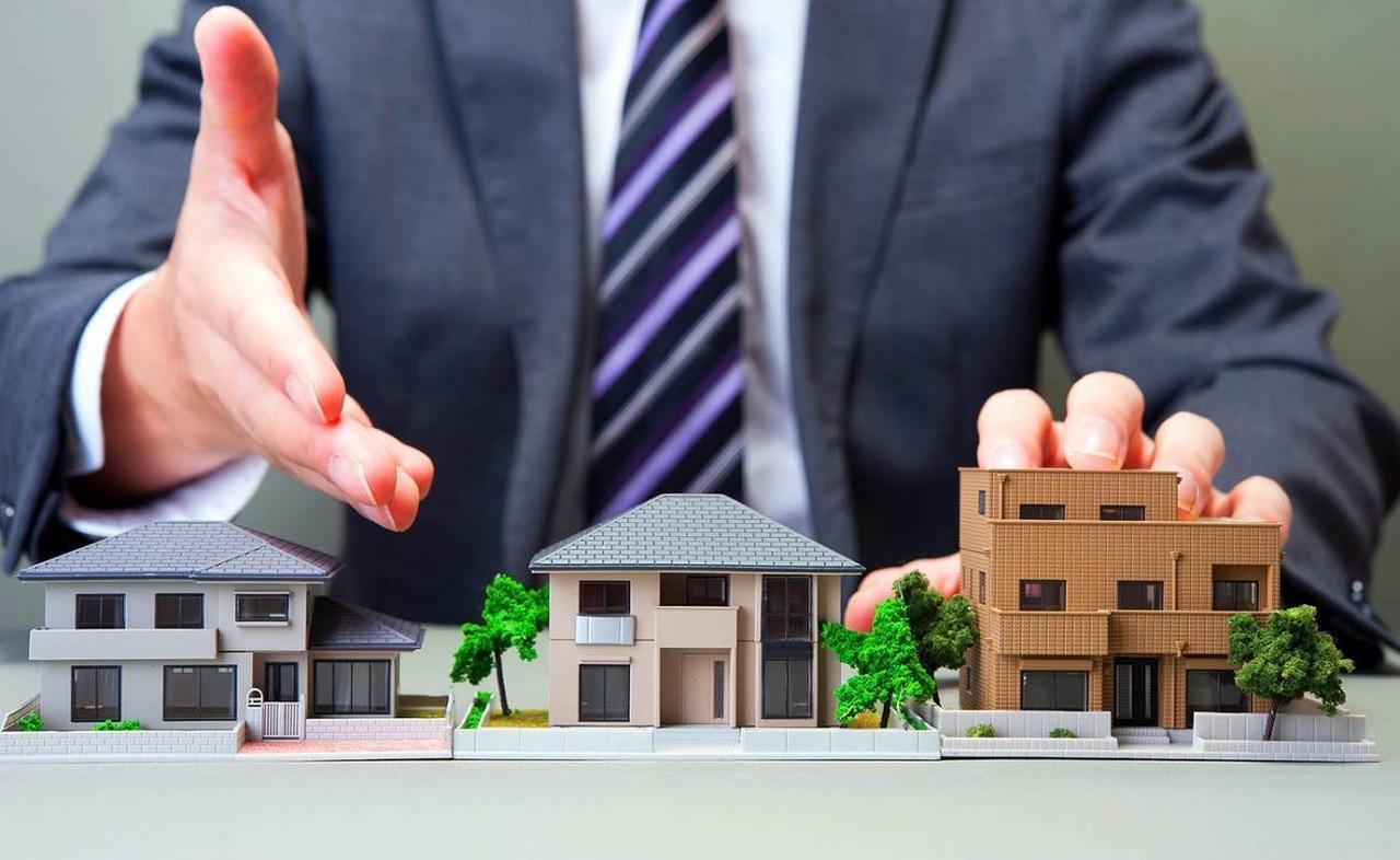 Бухгалтерское обслуживание агентств недвижимости