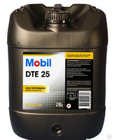 Mobil DTE 25 20л