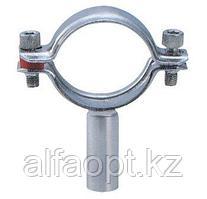Хомут PFS/S для труб, нержавеющая сталь