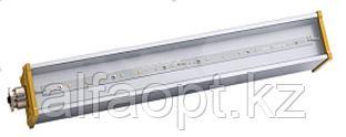 Взрывозащищённый светодиодный светильник LINE-1EX-P-015-70-50 (120Прозрачный)