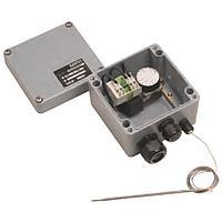 Капиллярный термостат KRM 16A (27-6AA3-615B2000)