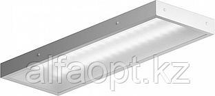 Светодиодный светильник Geniled Офис Advanced 595х200х40 5000К Опал 133 лм/Вт (20Вт 2660лм)