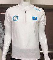 Футболка сборной Казахстана