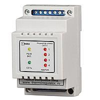 Контроллер протечки СКЛ-5 к комплекте с 1-м датчиком