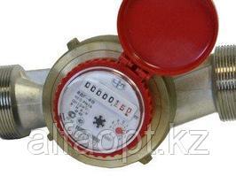 Счетчик воды ВДГ (с присоед.) одноструйный (Ду25)