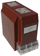 Трансформатор тока ТОЛ-10-1-2-0,5/5Р-5/5 У2