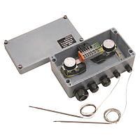 Капиллярный термостат KRM 16A (27-6AK3-616B2000)