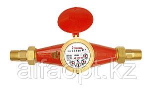 Счетчик воды Росконтроль Ду-25 (СВУ-25 )