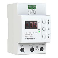 Терморегулятор для систем снеготаяния Terneo sn 32 А