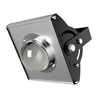Светодиодный светильник Прожектор v2.0-50 ЭКО (Боросиликатное стекло; 45°; 50Вт; 5500лм; 3000К; IP65)