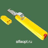 Инструмент для снятия изоляции с провода (WS) - ВК