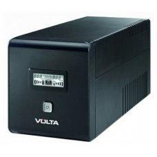 Источник бесперебойного  питания  UPS VOLTA Active 1200 LCD,720W. черный