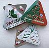 Капсулы для похудения FATZORB треугольник ( ФАТЗОРБ ) 36 капсул