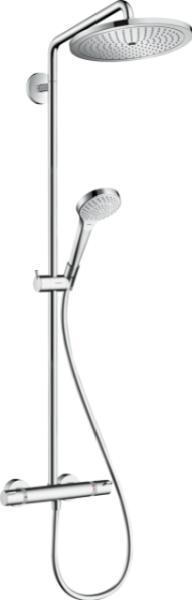 Душевая гарнитура Hansgrohe Croma Select S Showerpipe HG26790000
