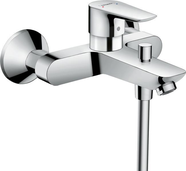 Смеситель для ванны  HansGrohe Talis New E HG71740000