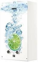 Газовые водонагреватель Zanussi GWH10 Fonte Glass