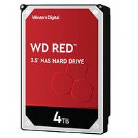 Жесткий диск HDD 4Tb Western Digital RED WD40EFAX