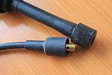 Свечные провода (бронепровода) IGNIS, WAGON R, BALENO, фото 2