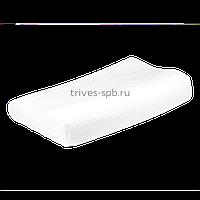 Подушка ортопедическая (гладкая поверхность), фото 1