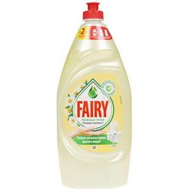 Средство для мытья посуды Fairy Ромашка и витамин Е 900мл