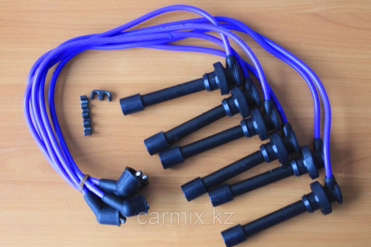 Свечные провода (бронепровода) GALANT EA5W